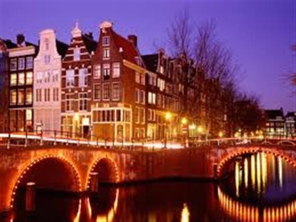 Oferte City break Amsterdam