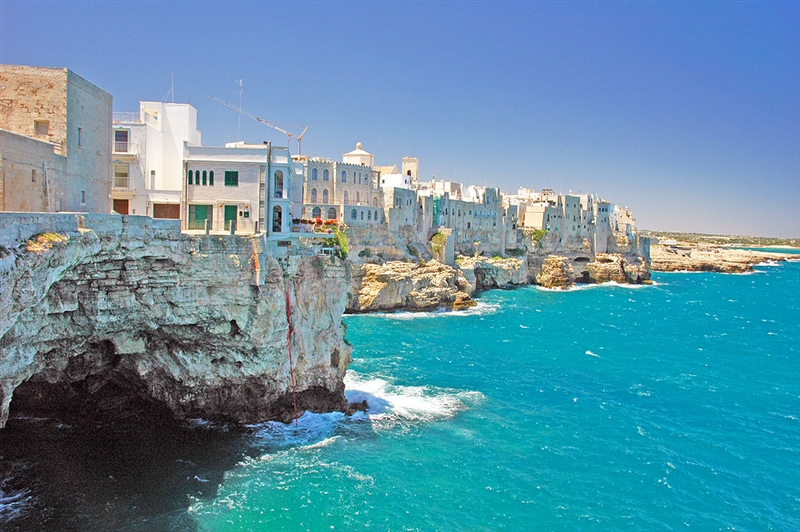 Oferte City Break Bari