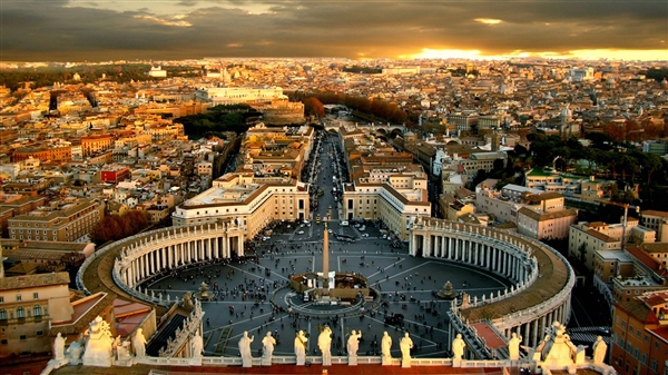 Oferte City break Roma