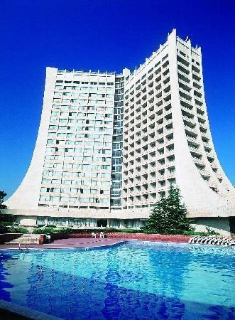 Hotel Dobrudja