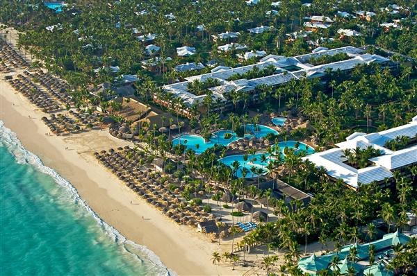 Hotel Iberostar Dominicana 5*