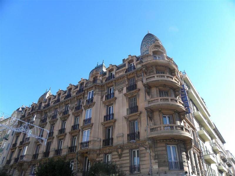 Hotel Kyriad Cannes Center