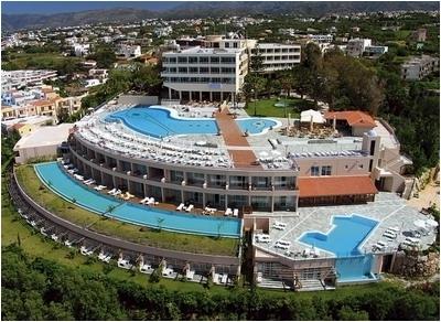 Hotel Panorama Village 3*