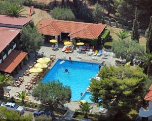 Hotel Philoxenia Bungalows