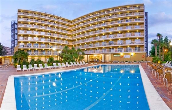 Hotel President 3*