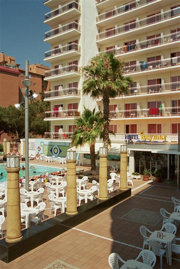Hotel Reymar 3*