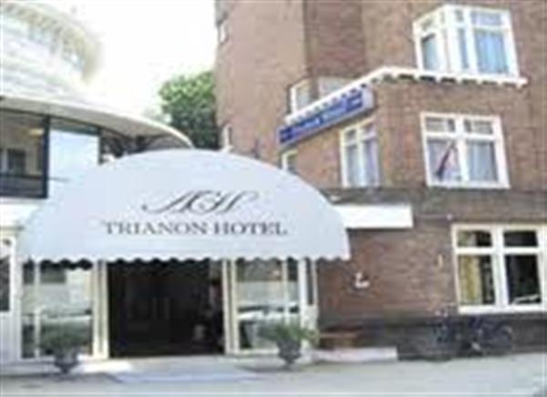 Hotel Trianon 2*