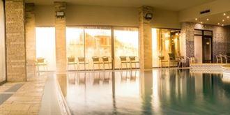 Hotel Alystra 3*