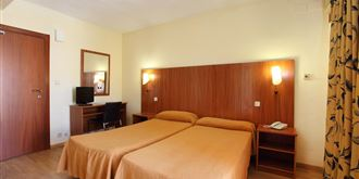 HOTEL BRASIL 2*+