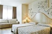 Hotel Monica 4*